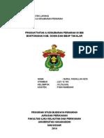 Laporan Praktek Lapang Ppdocx