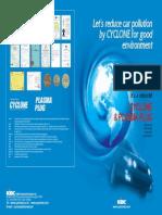Cyclone Catalog
