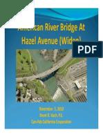 2010 19 Bridge Example Caltrans