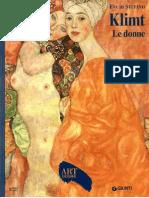 Klimt - Le Donne (Art Dossier Giunti)