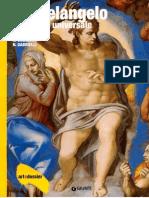 Michelangelo - Il Giudizio Universale (Art Dossier Giunti)