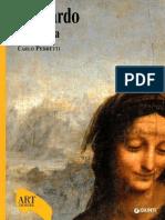 Leonardo-La Pittura (Art Dossier Giunti)