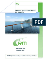 GP RM E Composite Steel Concrete AASHTO
