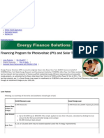 NY-Sun Loan Program