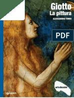 Giotto_La Pittura (Art Dossier Giunti)