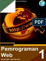 9 C2 Pemrograman Web X 1 2