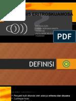 Slide Dermatosis Eritroskuamosa
