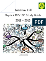 Physics Flexbook Study