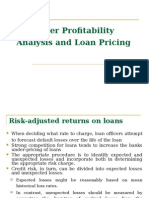 15- Loan Pricing