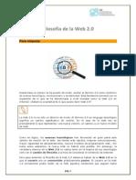 2.3-Filosofia Web 20
