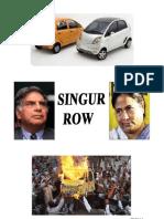 Singur Row
