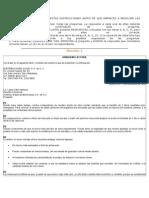 Examen Educacion Media Enlace 2009