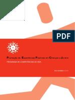 Manual Programa de competencias de vida