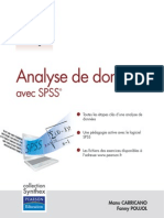 Analyse de Donnee Savec Spss
