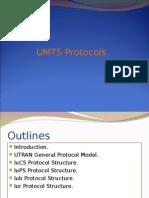 UMTS Protocol 1