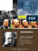 EUGENIO ANDRADE