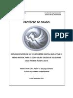 Proyecto de Grado Velocimetro Henry Mayorga