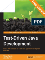 Test-Driven Java Development - Sample Chapter