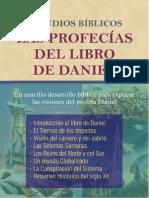 01 - Cartilla de Las Profecías Del Libro de Daniel