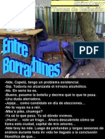Borrachines