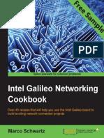 Intel Galileo Networking Cookbook - Sample Chapter