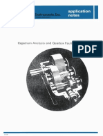 Cepstrum Analysis and Gearbox Fault Diagnosis - Bruel and Kaer.pdf