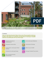 DAVIS Landscape Architecture Brochure 2017