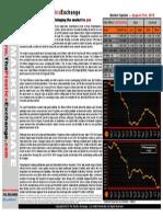 The Plastic Exchange - Prices index 2015.08.21