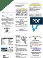 Brochure Quai