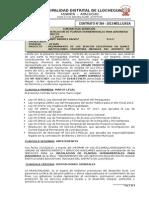 Contrato Instalacion de Plantas Ornamentales- j,s,g,A,c