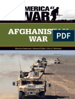 76142386 Afghanistan War America at War