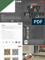 Digital DuraStone Catalogue