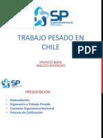 Exposicion Trabajo Pesado en Chile - Completo