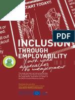 Inclusion - Inclusion Through Employability