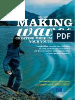 Valorisation - Making Waves