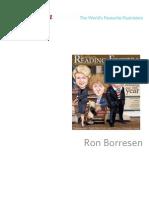 Ron Borresen