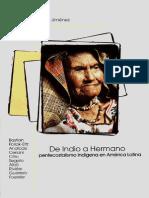 Pentecostalismo Indigena en America Latina