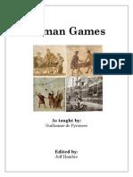 Roman Games