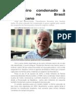 Primeiro Condenado à Morte No Brasil Republicano