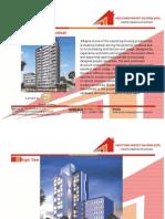 Aspire Dimple Realty Kandivali Archstones Property Solutions ASPS Bhavik Bhatt