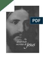 As Doutrinas Secretas de Jesus - Spencer Lewis