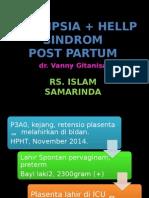 Hellp Syndrome FINALLLLLL- Dr. Vanny