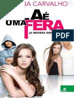 Ela é Uma Fera - Marina Carvalho