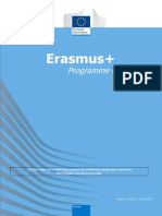 Erasmus Plus Programme Guide 2015