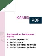 KARIES