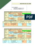Flujo Informacion Proveedores-Clientes y Asiento Contable (Autoguardado)