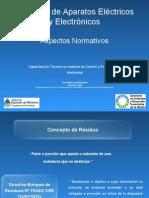 RAEEs 2 _ Dra_ Maria Candela Nassi.ppt