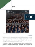 A Mercantilização Da USP _ Ruy Braga