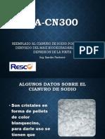 Resco Ra Cn300