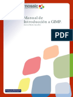 Manual Introduccion Gimp